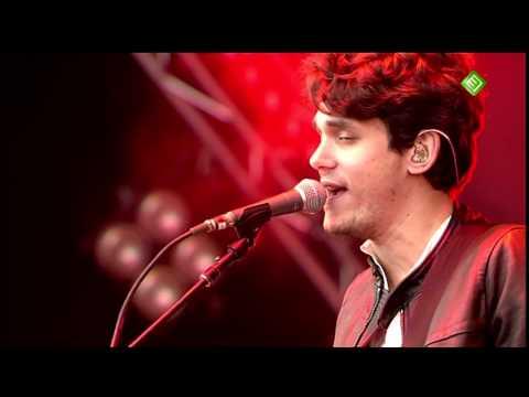 John Mayer - Pinkpop 2010 - Heartbreak Warfare