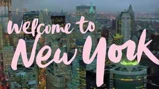 Welcome to New York | Tour America