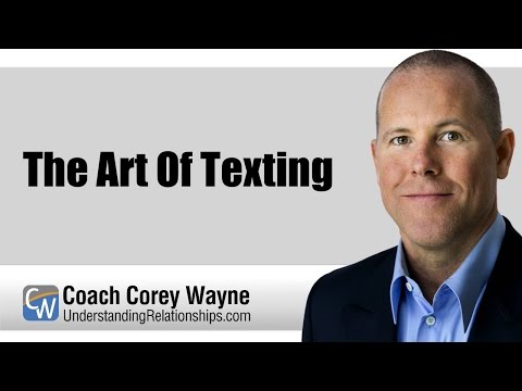 The Art Of Texting