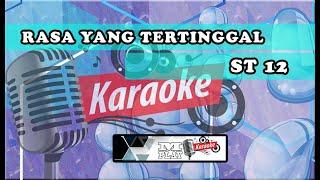 KARAOKE SONGS  || RASA YANG TERTINGGAL NO VOCAL