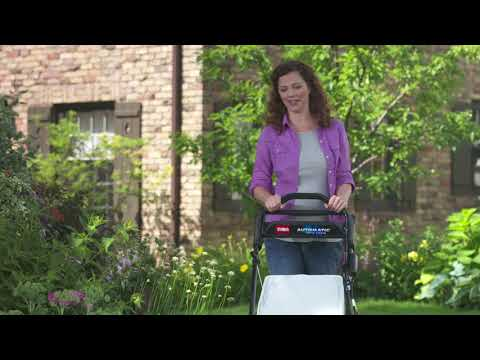 Toro The Brand Professionals Trust - Automatic Drive System German