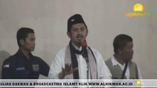 ALHIKMAH TV - SERUAN AKSI SIMPATIK 55 - Ustadz Zaitun Rasmin - Wakil Ketua GNPF-MUI
