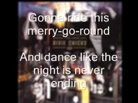 Dixie Chicks - I Like It (Lyrics)