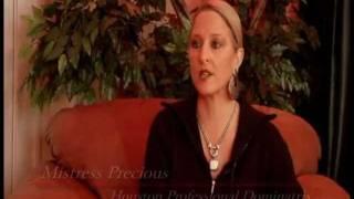 Video Full time professional domination - Houston Professional Dominatrix Mistress Precious download MP3, 3GP, MP4, WEBM, AVI, FLV Agustus 2018