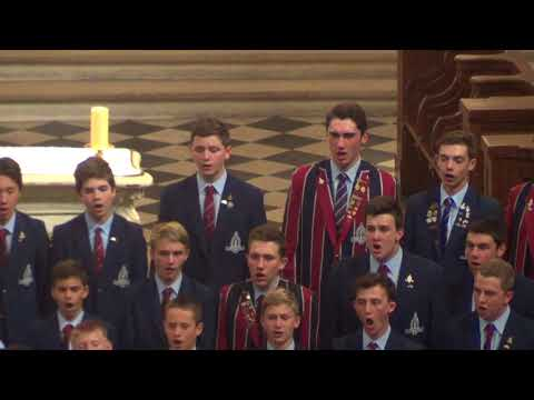 """The Southport School - """"Band of Brothers"""" (Paul Jarman)"""