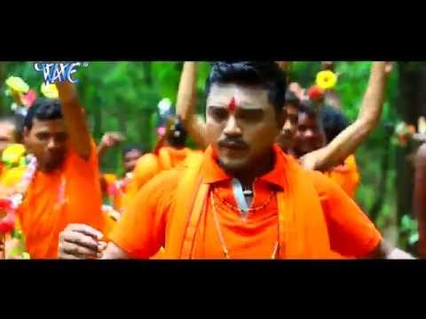 मस्त महिना होखे नाचे - Chali Devghar Nagariya   Mantu Singh   Bhojpuri Kanwar Bhajan