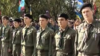 """Волынь-43. Геноцид во """"Славу Украине"""". Документальный фильм"""