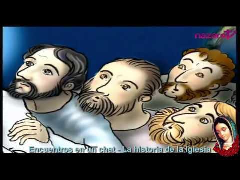 Encuentros En Un Chat - La Historia De La Iglesia