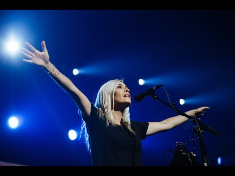 Live at Bethel Music School of Worship | Phil Wickham with Brian & Jenn Johnson