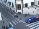 Street View From Paris Apartment