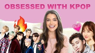 Baixar How I Became Addicted to BTS, KPOP, and KDramas (Reaction)