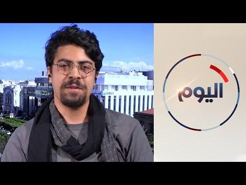 أفلام كرتونية قصيرة تعكس الواقع السياسي في تونس  - نشر قبل 9 ساعة