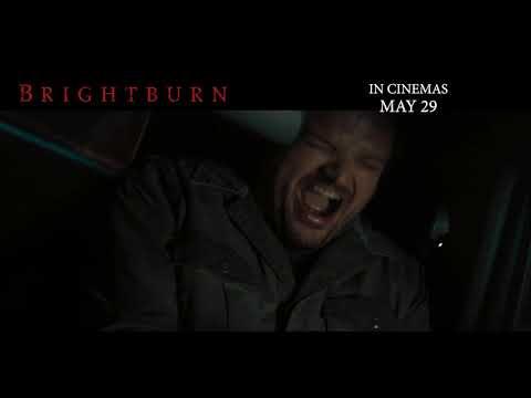 Brightburn – Bad Guy (In Cinemas May 29)