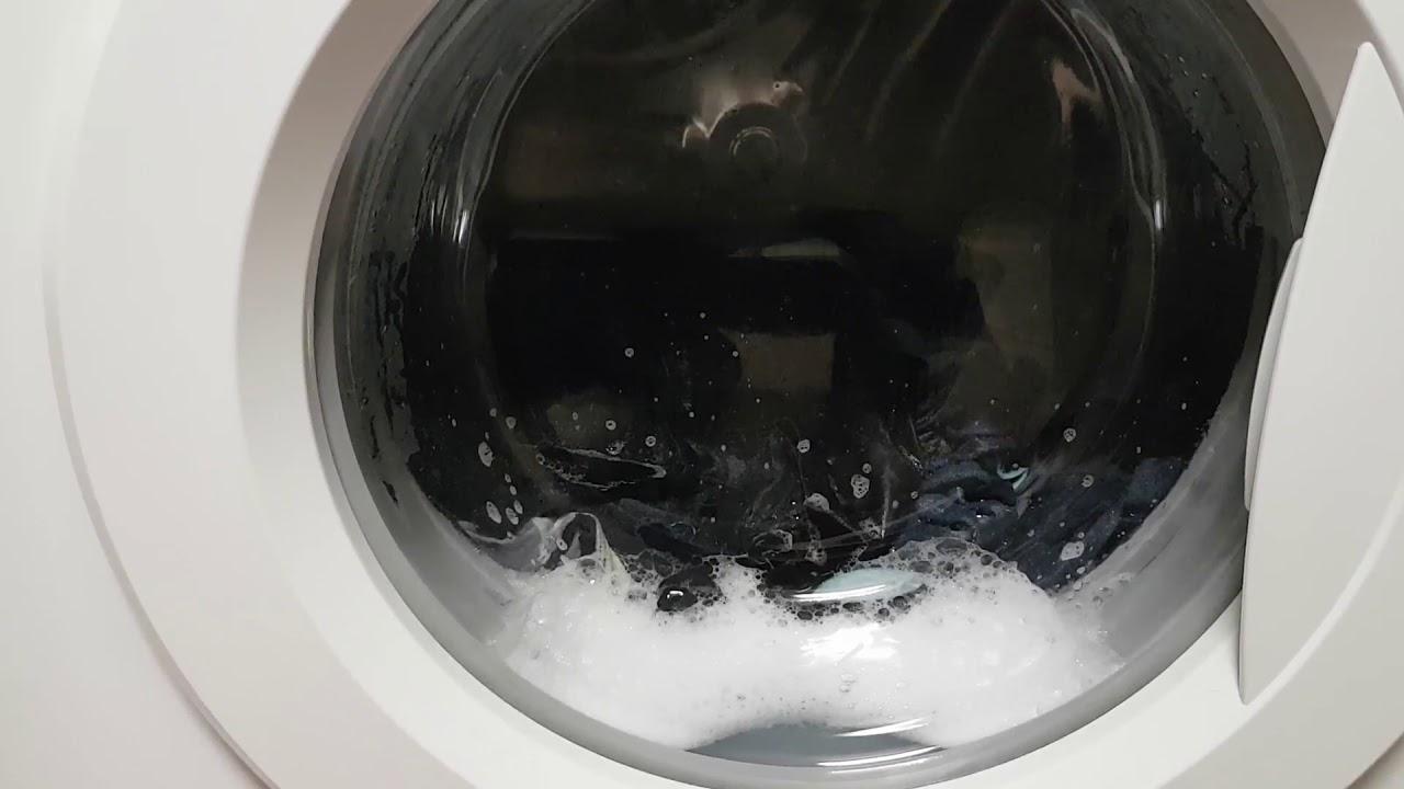 Beliebt Privileg Waschmaschine macht komische Geräusche - YouTube LE47