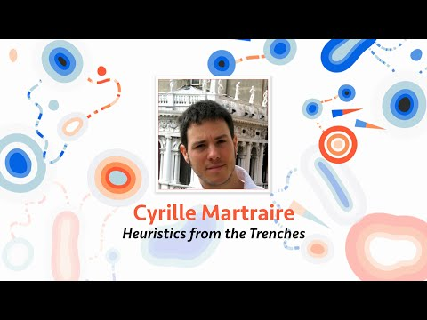 Cyrille Martraire — Interviewing Domain Experts: heuristics from the trenches