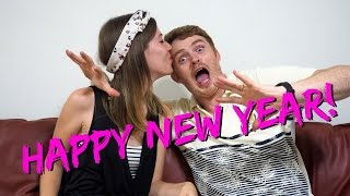 Happy New Year! Travel Update for 2017!