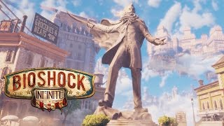 BioShock Infinite Remastered Official Let's Play with GhostRobo