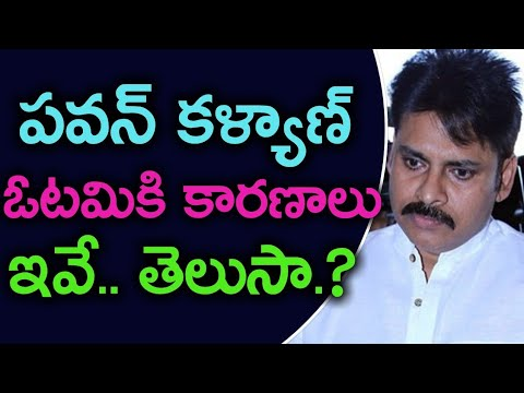 Janasena Filled With Corruption Leaders | Pawan Kalyan Has No Strong Support | Challenge Mantra