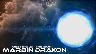 Meeting at the sun - Marbin Drakon and Eve-WSpace (E01)