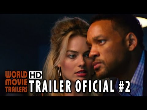 Trailer do filme Golpe Baixo