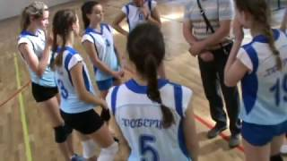 волейбол девушки Климовск 31,05,2016 3/5