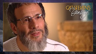 Yusuf / Cat Stevens – An Other Cup with Yusuf at the V&A Museum
