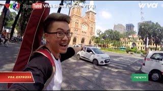 Thí sinh chuyển giới là tâm điểm trên truyền hình Việt Nam