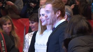 'Queen of the Desert' Red Carpet - 65th Berlin Film Festival