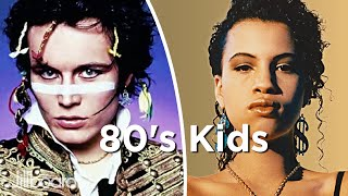 200 Songs That 80's Kids Grew Up With (Nostalgic) ✓