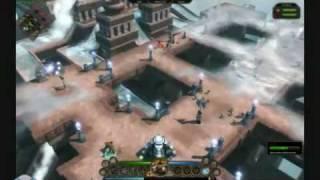 Demigod -  PC - Gameplay