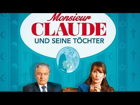 Monsieur Claude Und Seine Töchter Tv Programm