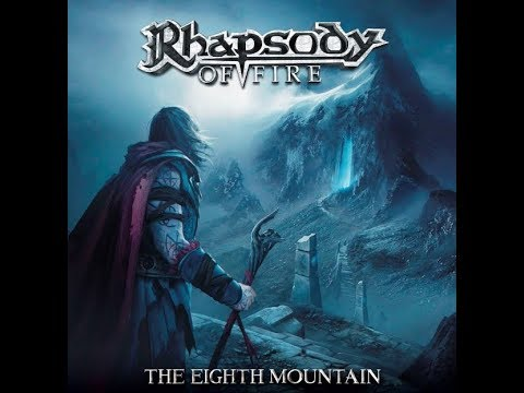 """Rhapsody Of Fire release new song """"The Legend Goes On"""" off new album The Eighth Mountain"""