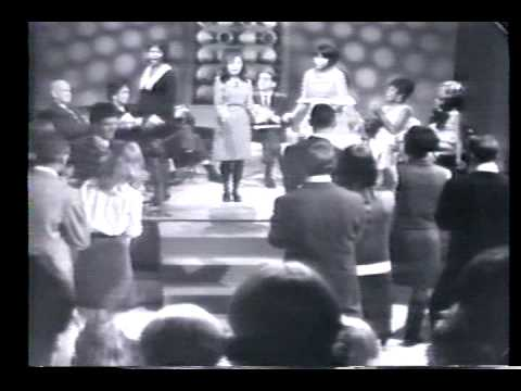 Swinging Time-1966-The Supremes, The Marvellettes and Johnny Tillotson