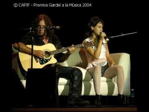 Daniela Herrero y Pappo - Juntos a la par [Vivo] *La Bella y La Bestia - Gran Rex*