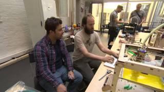 NRK FBI tester 3D-Print