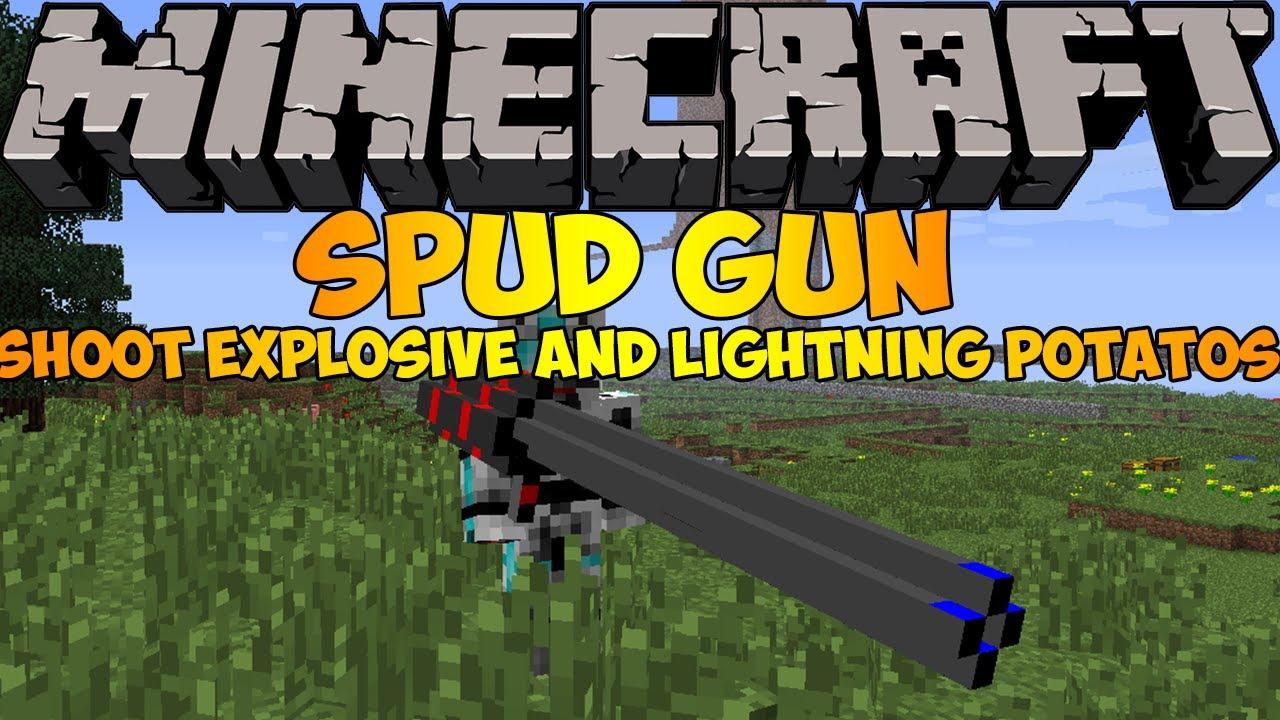 gun mod 1.6 4