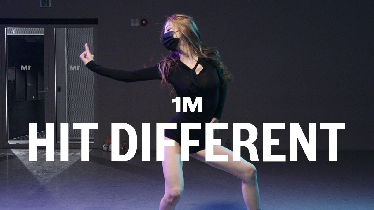 SZA - Hit Different ft. Ty Dolla $ign / Sieun Lee Choreography