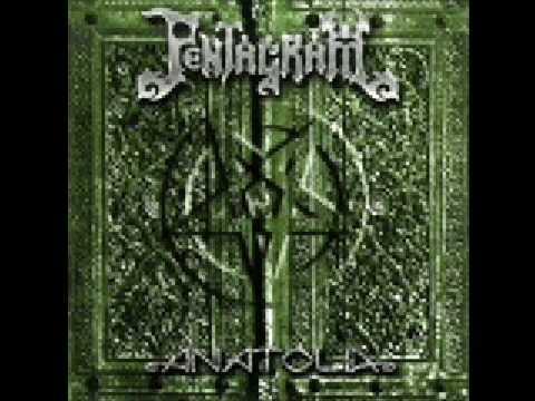 pentagram (mezarkabul) -  behind the veil