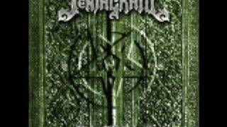 pentagram (mezarkabul) -  behind the veil