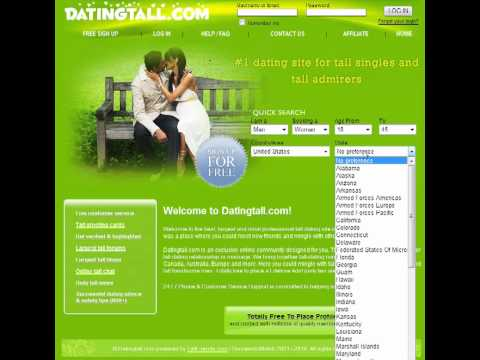 tall dating sites australia