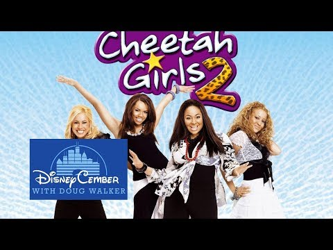 The Cheetah Girls 2 - Disneycember