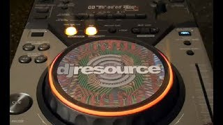 Pioneer CDJ-400 Demo Video(HQ & in sync : http://djresource.blip.tv. The Pioneer CDJ400 multi media DJ player is a very universal DJ CD player that can also act as MIDI controller for ..., 2007-12-19T15:48:28.000Z)