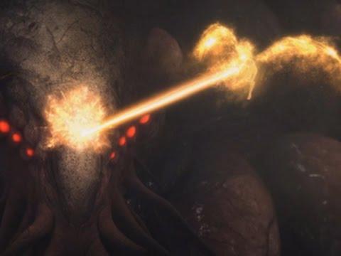 StarCraft 2 - Kerrigan Vs Amon - THE FINAL BATTLE - Legacy of the Void  Epilogue Cinematic 4k - YouTube