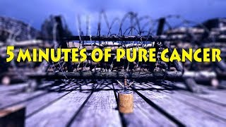 5 minutes of pure cancer - Heroes & generals