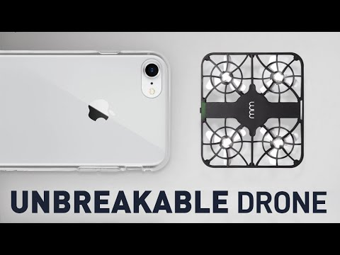 Unbreakable Drone - mm