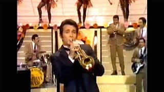 "Herb Alpert & The Tijuana Brass (Hollywood Palace) ""Tijuana Taxi""  1966 [HD-Remastered TV Audio]"