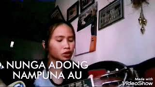 Nunga Adong Nampuna Au - Anju Trio cover by Cinta Sitohang
