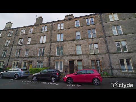 24 Blackwood Crescent, Flat 2, Newington, Edinburgh, EH9 1QX
