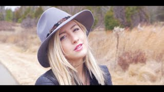 Sledgehammer - Fifth Harmony - Acoustic Music Video - Landon Austin and Charity Vance