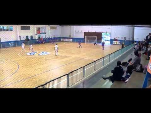 liga leste vs são bernardo sub16 30/08/2014